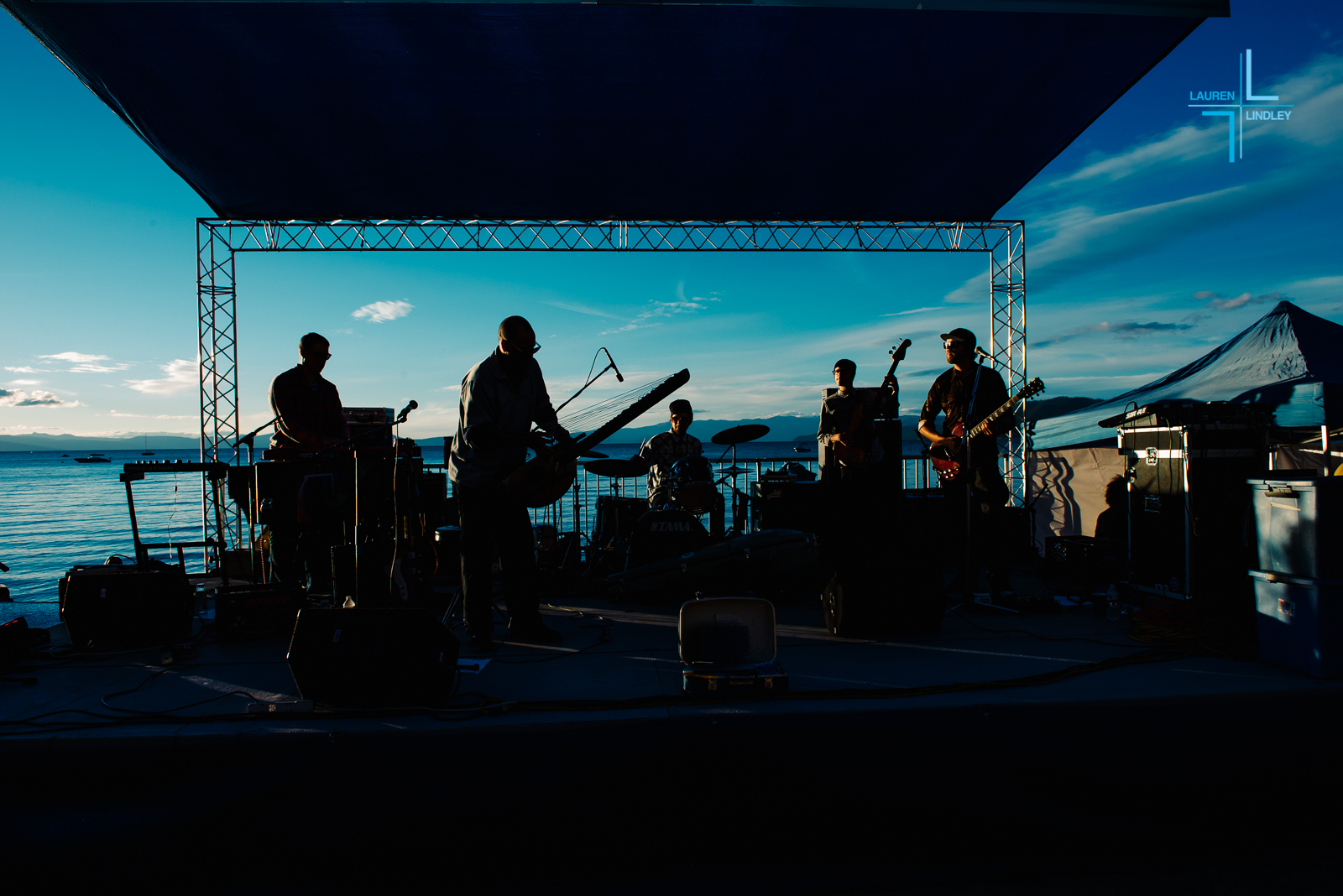Live at Lakeview Returns for Season 6 @ Lakeview Commons | South Lake Tahoe | California | United States