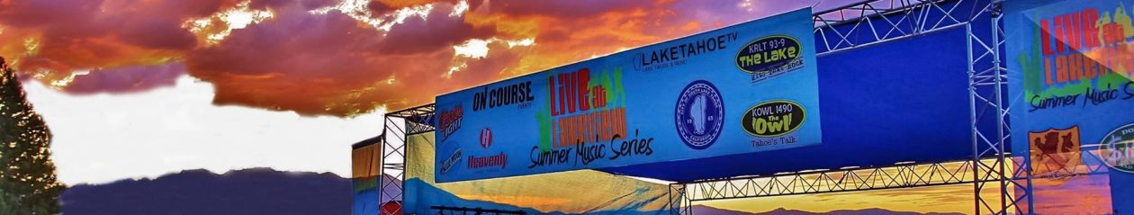 Live at Lakeview Summer Music Series